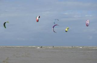 kiteboarding  cairns kitesurfing.