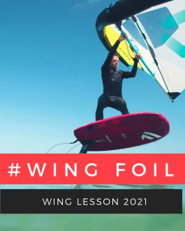 course WING FOIL