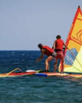 rental windsurf 10 HRS