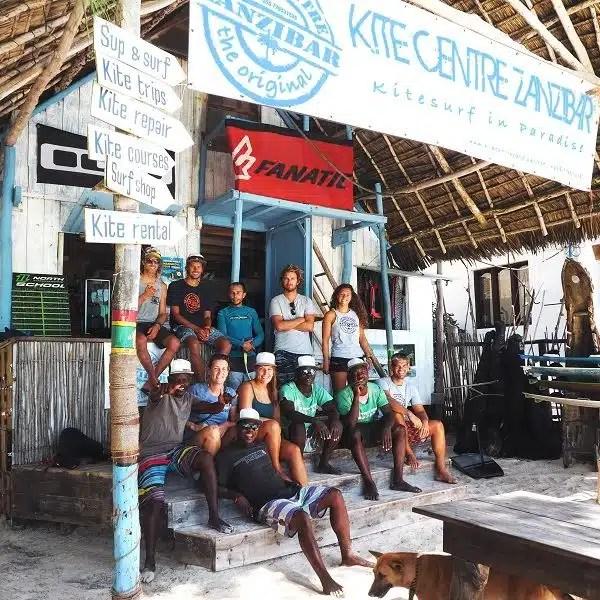about us - kite centre zanzibar