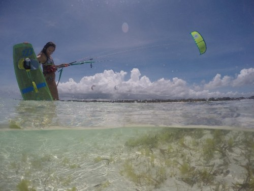 kitesurfing photo gallery