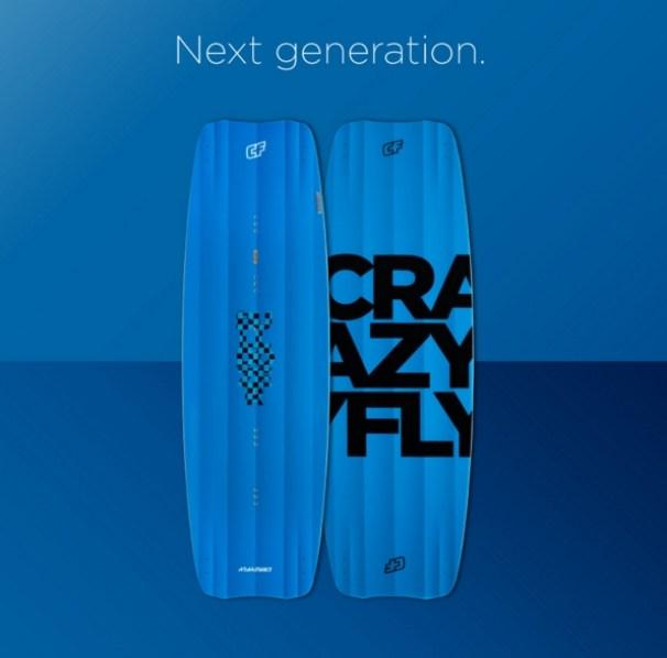 Crazyfly Bulldozer