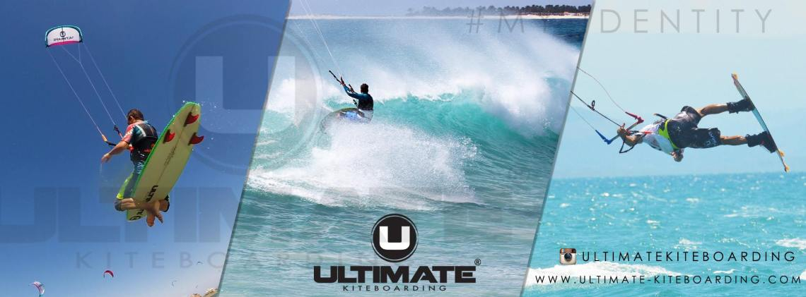 Picture of ULTIMATE KITEBOARDING