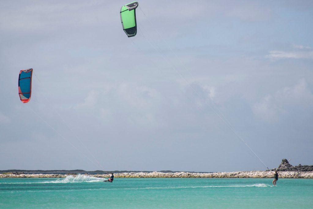 Lee más sobre el artículo Como hacer kitesurf?