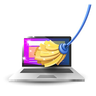 laptopTidy