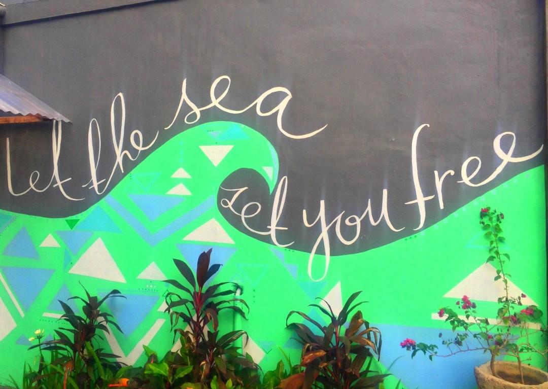 Bali wisdom