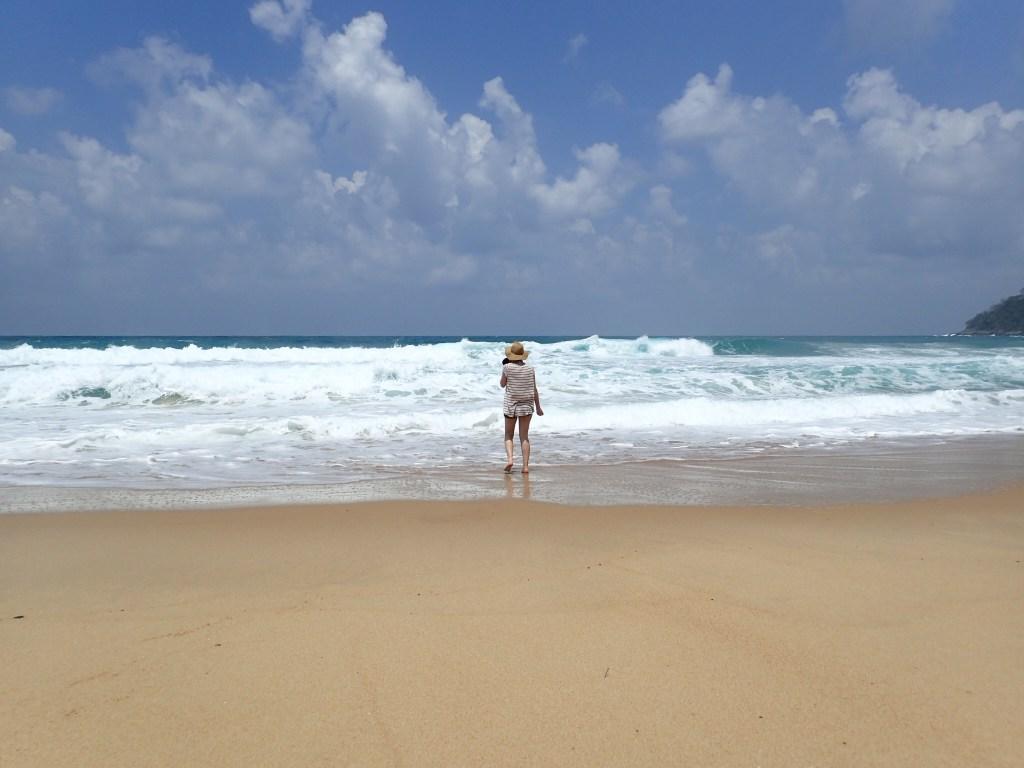 Juara Beach-ein Traum