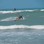 Kitesurfing Icaraizinho – vom Bett aufs Brett