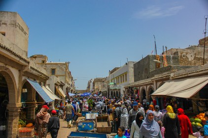 Essaouira Morocco Kiteworld travel