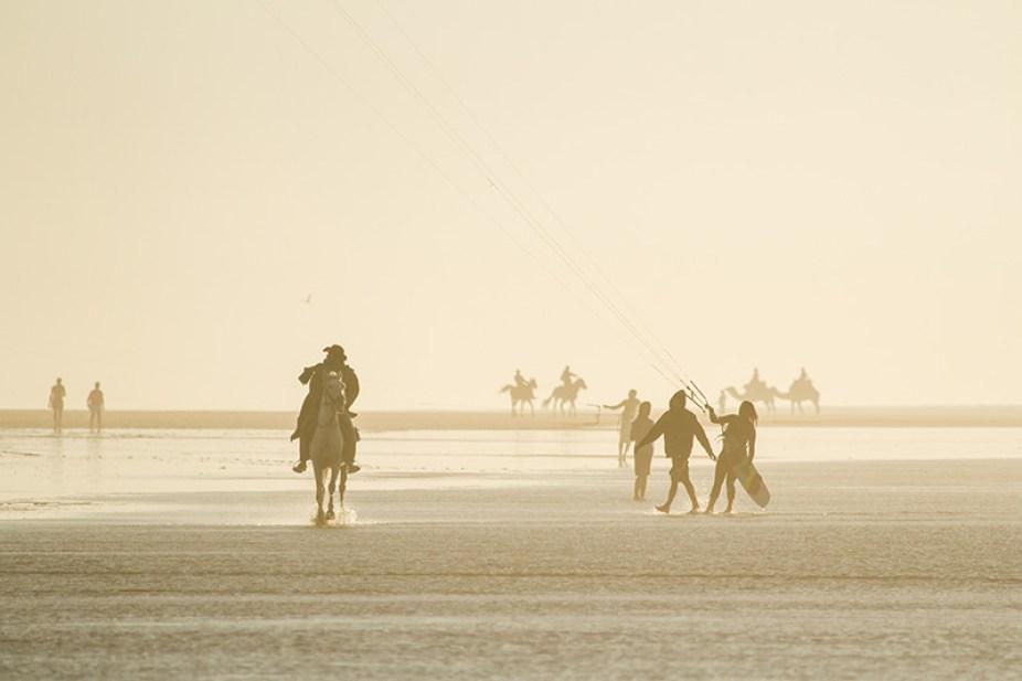 Essaouira Morocco Kiteworld travel