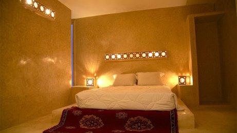 KiteWorldWide - Riad room