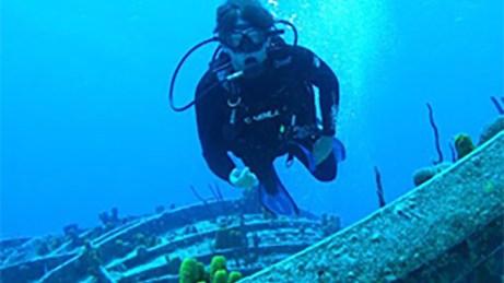Turks & Caicos - Diving