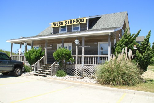 Hatteras Small Fish Business