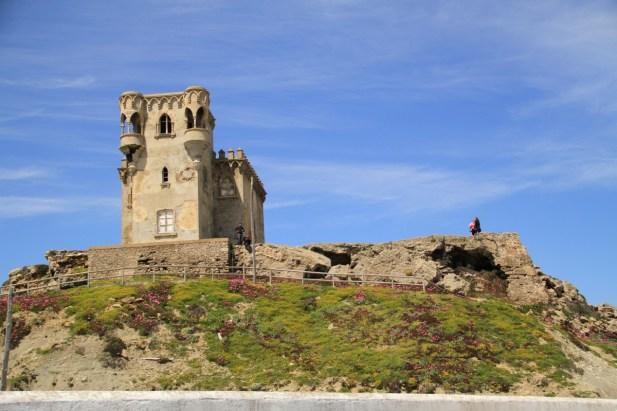 Tariff Old Fort