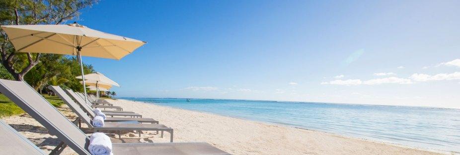 Maritim Crystals Beach - Belle Mare