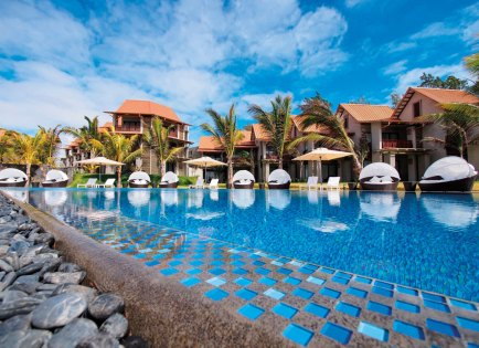 Maritim Crystals Beach Resort - Belle Mare