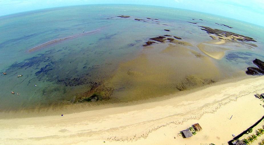 Barra Grande Brazil Kiteworld Travel