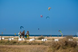 Explora kite school