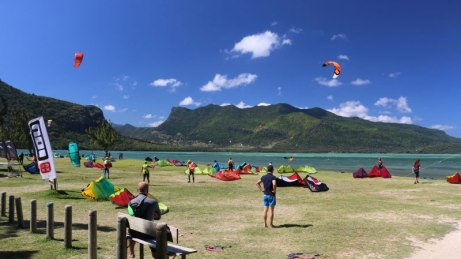 ION Club Mauritius