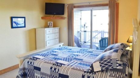 Kite Club Hatteras - Private room