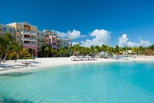 Turks and Caicos Big Blue Kiteworld travel