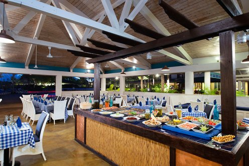 Coconut Bay Resort St. Lucia