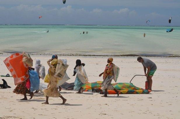 Kiteworld Taveuni Island Fiji Kiteworld travel