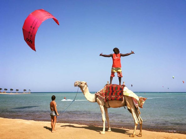 Kiteworld Travel Guide El Gouna