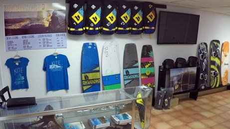 ProKite South Padre - Shop