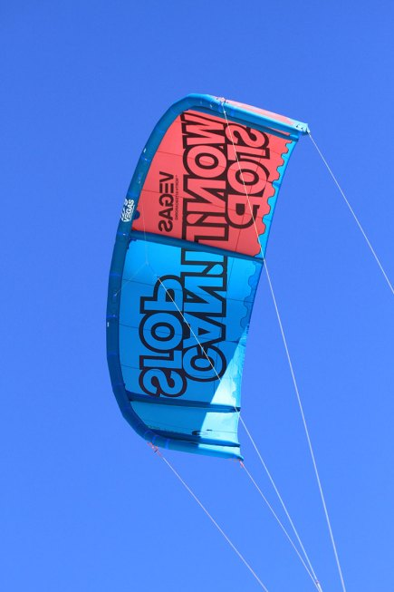 North Vegas 2015 kite kitesurfing reviews kiteworld magazine