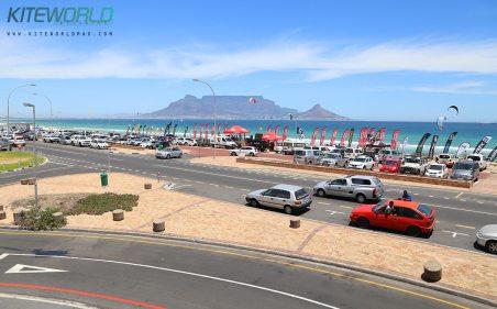 Kite Beach, Table View