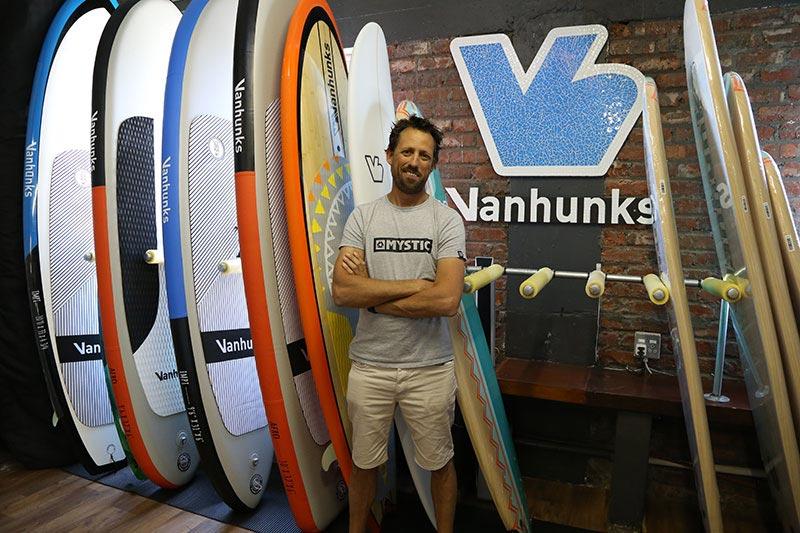 VKSA Virgin Kitesurfing Armada Cape Town Vanhunks 2016 Kiteworld Magazine