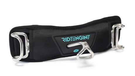 Ride Engine - Fixed hook spreader bar