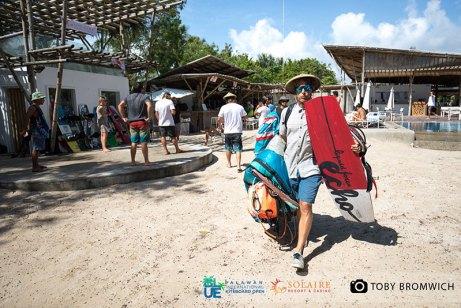 Blue Palawan Open 2017