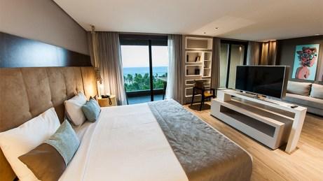 Carmel Cumbuco Resort - Brazil