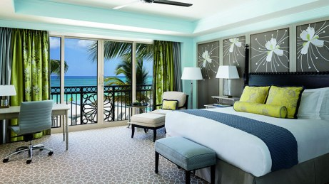 Ritz Carlton - Cayman Islands