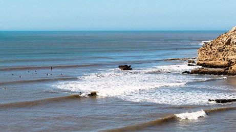 Essaouira - Surf