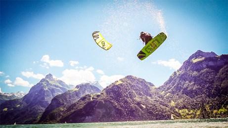 GIN Kiteboarding
