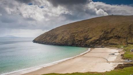 Achill Island Kitesurfing Ireland