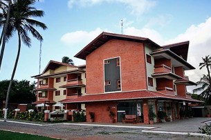 Cumbuco proerty sale, Brazil