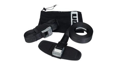 Ion-straps