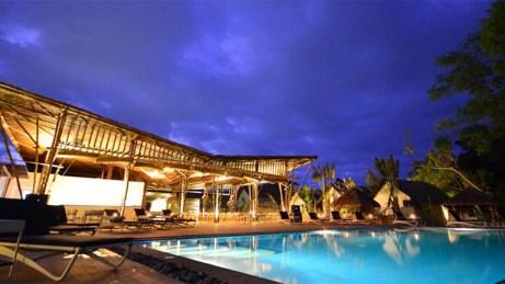 Blue Palawan