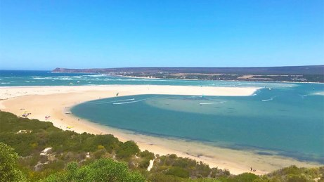Witsand, South Africa