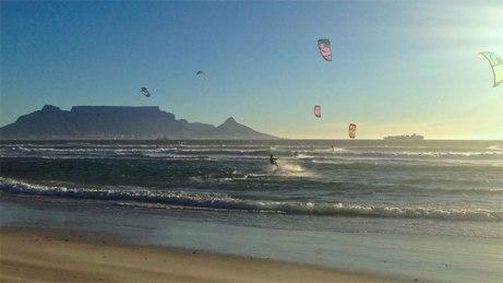 Kite Beach - Cape Town