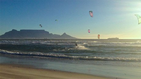 Kite Beach - Cape Town