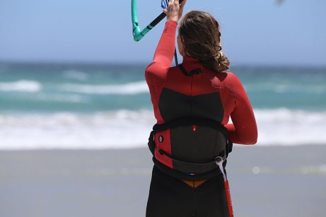 HB SurfKite Legacy Harness review
