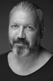Klaus Warkentin