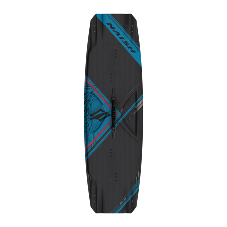 2018 Naish Monarch review