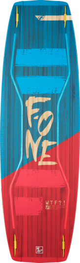 2018 F-One WTF review
