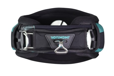 Ride Engine Armor Shell 2019 harness Kiteworld review